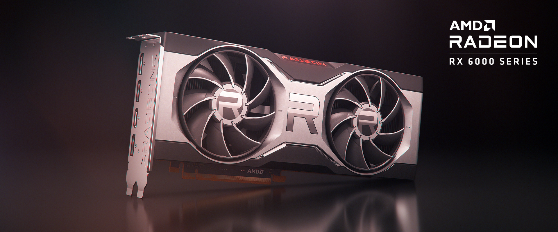 AMD Radeon™ RX 6700XT