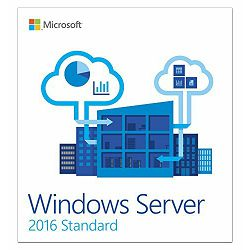 Windows Server CAL 2016 English 1pk DSP OEI 5 Clt User CAL, R18-05244