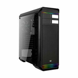 Računalo ADM Madness, Ryzen 5 2400G, 8GB DDR4, SSD 240GB, RX580 8GB, No OS
