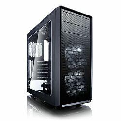 Računalo ADM Doppio Ryzen 5 2600X , 16GB, SSD 240GB, RX590 8GB, no OS, igra SCUM!
