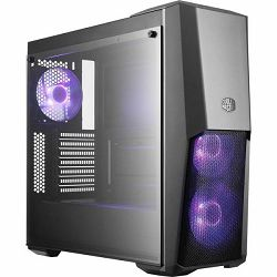 Računalo ADM Rogers Happy hour, Ryzen 5 3600, 32GB DDR4, SSD 250GB NVMe + 2TB HDD, RX5700 8GB, No OS, Poklon igra SCUM!