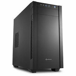 Računalo ADM S-Line, intel i5-11400f, 8GB DDR4, SSD 500GB NVMe, GTX1650, No OS