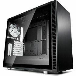 Računalo ADM Marvelous Workstation II, i9-9900KF/32GB/SSD 500GB+4TB/P4000/No OS