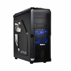 Računalo ADM Blondie Home Optimum, i5-9400, 16GB DDR4, SSD 240GB, HDD 1TB,  DVDRW, WIN 10pro