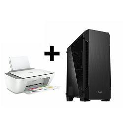ADM Bundle Back to School Ryzen 3 4300GE, 8GB DDR4, SSD 250GB M.2, noOS + HP 2720 AiO