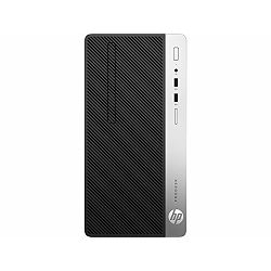 HP ProDesk 400 G5 MT, i5-8500/8GB/1TB HDD/UHD 630/Win10Pro/4CZ28EA