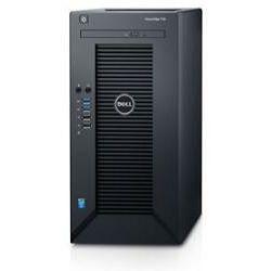 DELL PowerEdge T30, Xeon E3-1225 /8GB DDR4 / no HDD