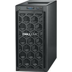 "DELL PowerEdge T140 E-2224/4x3.5""/16GB/1TB-SATA/DVDRW/H330/iDRAC9Basic"