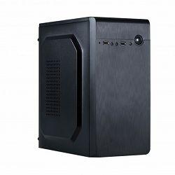 Računalo ADM Office Starter Intel Core i3-9100, 16GB DDR4,250GB SSD + 1TB HDD, Windows 10 Pro