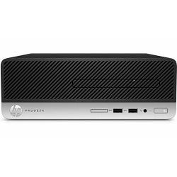 HP 400 G6 SFF i5-9500 3.00GHz, 8GB DDR4, 256GB SSD, intel UHD 630, DVDRW, Win10 Pro, 7EL94EA
