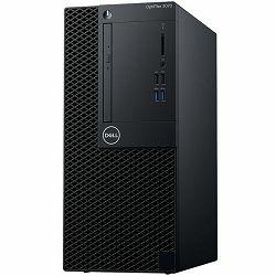 Dell OptiPlex 3070 MT, i3-9100 3.60GHz, 4GB DDR4,1TB HDD, Ubuntu