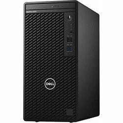 Dell OptiPlex 3080 MT, i5-10500, 8GB, 512GB SSD NVMe , Integrated, DVDRW, Kb+Mouse, Windows 10 Pro