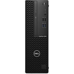 Dell OptiPlex 3080 SFF, i5-10500, 8GB, 256GB SSD NVMe , Integrated,DVDRW,  Kb+Mouse, Windows 10 Pro