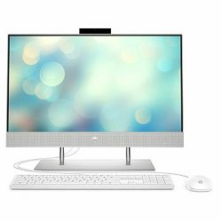 """HP AiO 24-dp0109ny 23.8"""",  FullHD-Touch, AiO, Ryzen 3 4300U, 8GB, 256GB SSD, AMD Integrated Graphics, FreeDOS, 236Q8EA"""