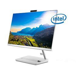 "Lenovo IdeaCentre AiO 3, 23.8"" FHD IPS,  i5-1135G7,  16GB, 512GB SSD, MX450, Free DOS,  F0G0007NSC"