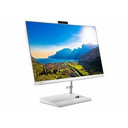"""Lenovo Ideacentre AIO 3 23.8"""" FHD, i3-1115G4, 8GB, 512GB,DVD/RW,  bijeli, FreeDos, F0G0007KSC"""