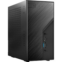 ASRock Deskmini X300, barebone BUNDLE , Ryzen 3 4300GE, 8GB, 256GB NVMe, WiFi, Windows 10 pro