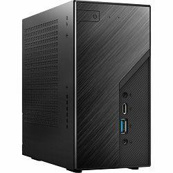 ASRock Deskmini H470 BUNDLE Halley, i5-10400, 16GB, 500GB NVMe, WiFi, Win 10 Pro