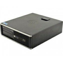 HP Compaq Elite 8200 SFF i3-2120/4GB/SSD240GB/Win7/10Pro COA