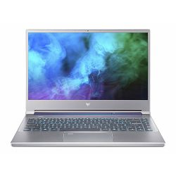 "Acer Predator Triton 300 14"" IPS 144Hz FHD, i7-11370H, 16GB, 512GB SSD NVMe, RTX3060, Win 10 Home, silver, NH.QBJEX.008"