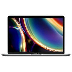 "Apple MacBook Pro 13.3"" IPS,  i5 2Ghz/3.8GHz, 16GB RAM, 1TB SSD, Touch Bar, gray, MWP52D/A"