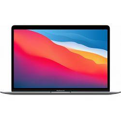 "APPLE MacBook Air 13"" Retina, Apple M1, 8GB, 256GB , Space Grey, HR dotisak, MGN63D/A"