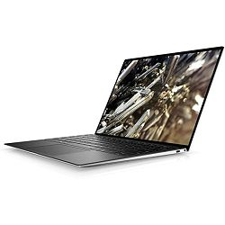 "DELL XPS 13 9300 13.4"" FHD+ Touch,  i7-1065G7, 16GB, 1TB SSD PCIe, Windows 10 Pro, Silver with Black Carbon Palmrest"