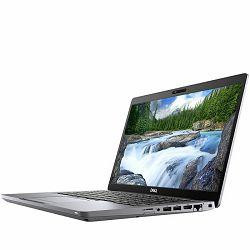 "DELL Latitude 5410 14.0"" FHD 300nits  i5-10210U, 8GB, SSD 256GB, Backlit, Win 10 Pro, ADM  PROMO"