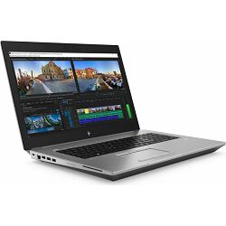 HP ZBook 17 G5, 17.3