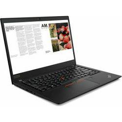 Lenovo ThinkPad T495s, 14