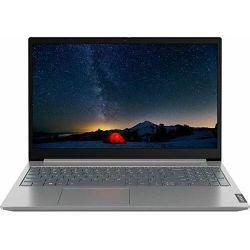 "Lenovo ThinkBook 15.6""FHD, i5-1135G7, 8GB, SSD 256GB M.2, Windows 10 Pro, Mineral Grey, 20VE0055SC-Win, ADM PROMO"