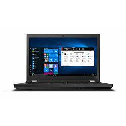 "Lenovo ThinkPad T15G  Gen1 15.6"" UHD, i7-10750H, 32GB, 1TB SSD NVMe, RTX 2080, noODD, Windows 10 pro, 20UR000PSC"
