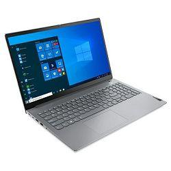 "Lenovo ThinkBook 15  15.6"" FHD IPS, Ryzen 3 4300U, 8GB, 256GB SSD  M.2 NVMe, AMD Graphics, Windows 10 Pro, Mineral Grey, 20VG0005SC"