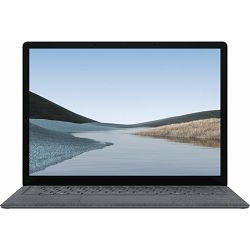 "Microsoft Surface Laptop 3, 13.3"" Touch, i5-1035G7, 8GB, 256GB SSD, Intel Iris Plus, Windows 10H, platinum,  V4C-00008"