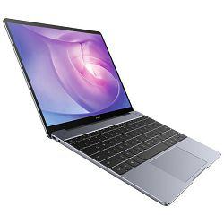 "HUAWEI MateBook 13 WrightB-WAH9C 13.0"" QHD, i5-10210U, 8GB, 512GB NVMe, UHD620, Windows 10 Home"