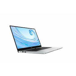 "HUAWEI MateBook D15  BohrK-WAQ9BR 15.6"" FHD IPS, Ryzen 5 3500U, 8GB, 256GB NVMe, Vega8, Windows 10 Home"