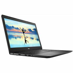 DELL Inspiron 3582 15.6'' HD, N5000, 4GB, 1TB, Intel UHD, Linux, Black