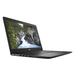 Dell Vostro 3590 15.6'' FHD, i3-10110U, 8GB, 256GB SSD M.2, iUHD , Linux, black , N0812