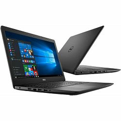 Dell Vostro 3590 ADM PROMO WIN 15.6'' FHD, i5-10210U, 8GB, 256GB SSD M.2, iUHD , Windows 10 Pro, black