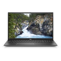 Dell Vostro 5502 15.6'' FHD, i5-1135G7U, 16GB, 512GB SSD M.2, Iris Xe , Win10 Pro, sivi , N0933-1