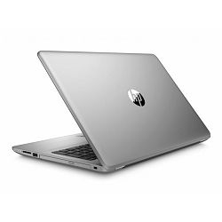 "HP 250 G7 15.6"" FHD, i5-8265U, 8 GB, SSD 256 GB, iHD, DVD±RW DL, DOS, siva, 6MR38ES"