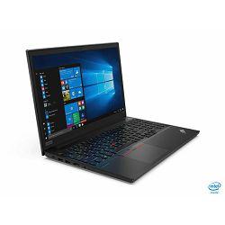 """Lenovo ThinkPad E15 15.6"""" FHD IPS, i7 10510U , 8GB, 256GB SSD NVMe, Intel UHD, Windows 10 Pro, 20RES64100"""