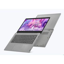 "Lenovo IdeaPad 3 15.6"" FHD AG, i7-1065G7, 8GB, 512GB SSD, FreeDOS, 81WE00G1SC"