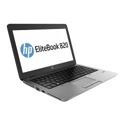 HP EliteBook 820 G2 Intel i5-5300U 1.9 GHz do 2.9 GHz, 8GB RAM, 256GB SSD,  Windows 7 Professional, 6 mjeseci, rabljeno