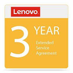 Lenovo produljeno jamstvo 1-3g, E570/E470/E580/E480/E490/E590, 5WS0A23813