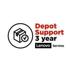 Lenovo produljeno jamstvo 2-3g IdeaCentre 5WS0K82800