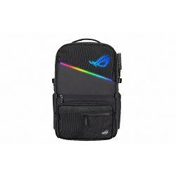 Asus ROG Ranger Gaming ruksak BP3703 RGB, 90XB05X0-BBP010