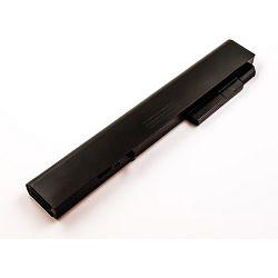 Baterija zamjenska za HP EliteBook 8530p, Type 501114-001, KU533AA, 14.4V, 5200mAh/75Wh