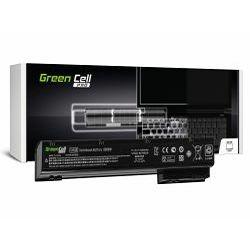 Zamjenska baterija za HP (HP56PRO) baterija 5200 mAh, 14.4V (14.8V) VH08XL za HP EliteBook 8560w 8570w 8760w 8770w