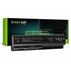 Zamjenska baterija za HP (HP01) baterija 4400mAh/10.8V (11.1V)  Green Cell za HP Compaq Presario/Pavilion/G6x/G7x/HDX16